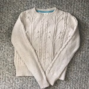 Mini Boden Girl's Sweater Size 9/10. EUC!!